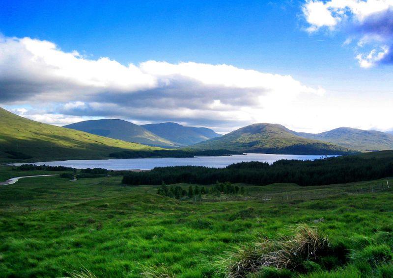 """""""O Que Nós Fizemos no Nosso Feriado"""" (2014) mostra belas paisagens das Highlands, na Escócia, e ainda dá destaque à cultura do país - matt5ge via Visual Hunt / CC BY-NC-SA - matt5ge via Visual Hunt / CC BY-NC-SA/Rota de Férias/ND"""