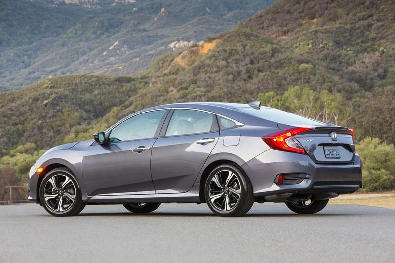 Honda foi uma das atingidas pelos Itens defeituosos da Takata - Foto: Divulgação - Foto: Divulgação /Garagem 360/ND
