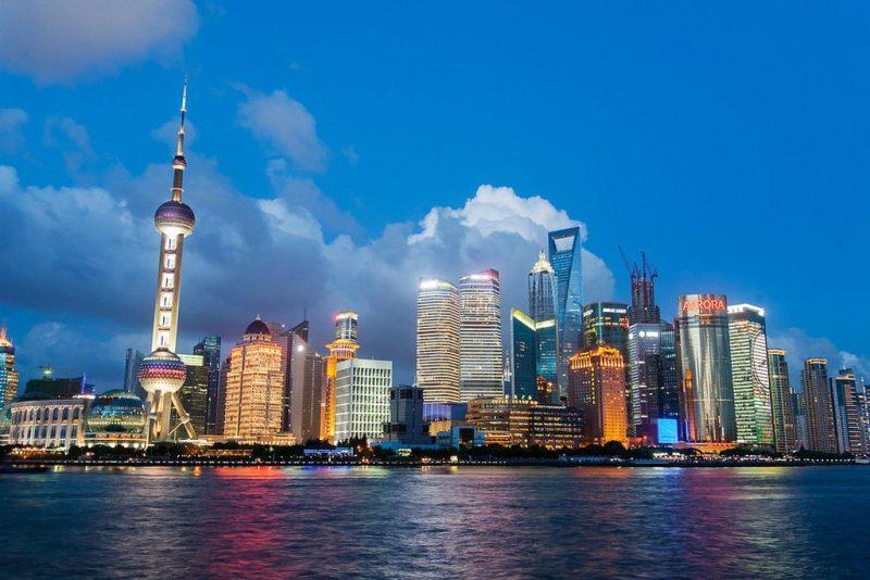 Bund, China - Jamie Manley on VisualHunt / CC BY-NC-SA - Jamie Manley on VisualHunt / CC BY-NC-SA/Rota de Férias/ND