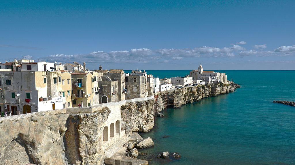 Puglia, Itália - Pixabay - Pixabay /Rota de Férias/ND