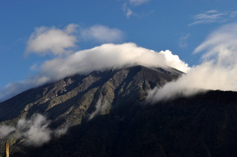 Baños, Equador - fabian.kron on Visualhunt.com / CC BY-ND - fabian.kron on Visualhunt.com / CC BY-ND/Rota de Férias/ND