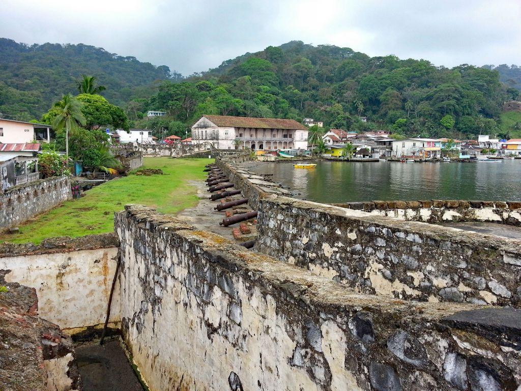Portobelo, Panamá - Pixabay - Pixabay /Rota de Férias/ND