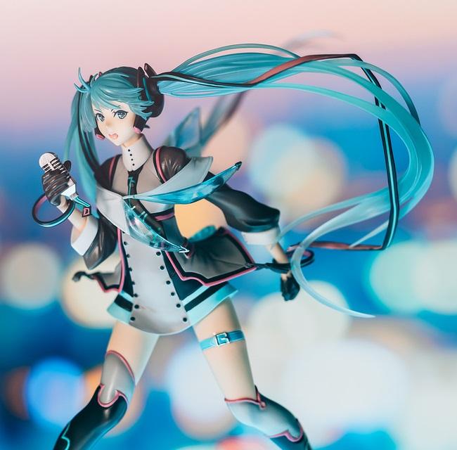 Conheça a discografia da popstar japonesa no Spotify: https://spoti.fi/2Q1fanP. - Crédito: Stereometric Photography on VisualHunt / CC BY-NC-ND/33Giga/ND