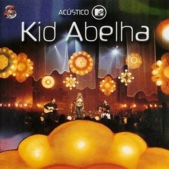 Kid Abelha (2002) – https://spoti.fi/2WjzwPb - Crédito: Divulgação/33Giga/ND