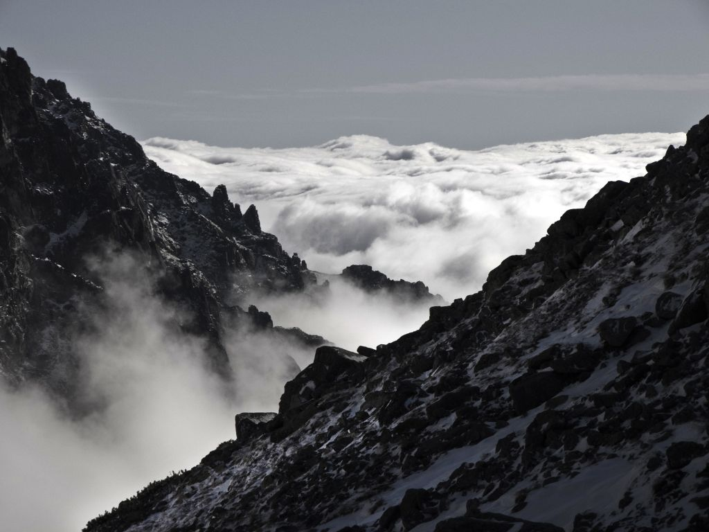 Montanhas Tatra, Eslováquia - Pixabay - Pixabay /Rota de Férias/ND