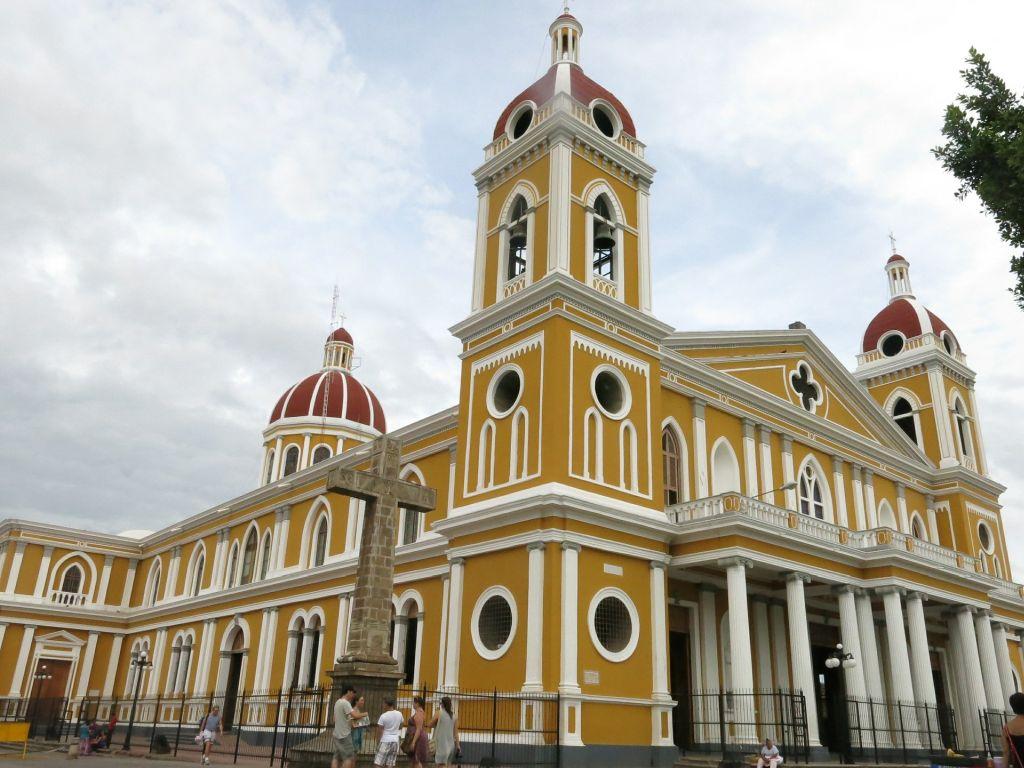 Granada, Nicarágua - Pixabay - Pixabay /Rota de Férias/ND