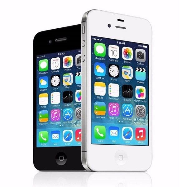 19. iPhone 4s – Lançado em 2011, vendeu mais de 60 milhões de unidades - Crédito: Divulgação/33Giga/ND