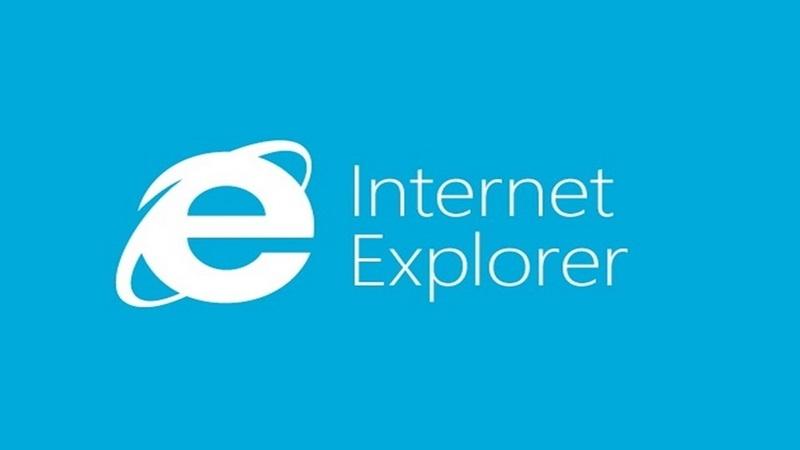 1995 – É lançado o Internet Explorer. - Crédito: Divulgação /33Giga/ND