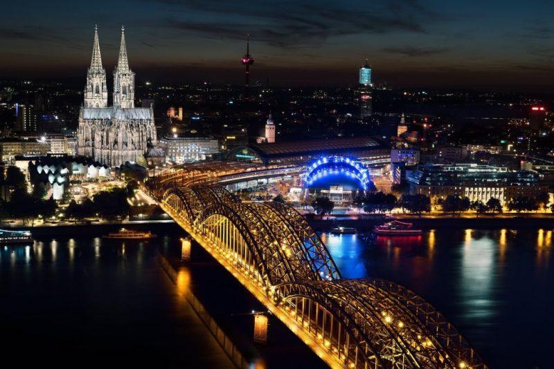 Colônia, Alemanha - Pixabay - Pixabay/Rota de Férias/ND