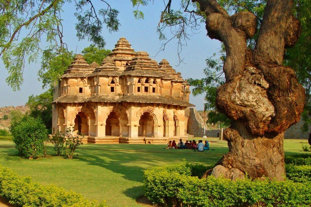 Hampi, Índia - VisualHunt - VisualHunt/Rota de Férias/ND