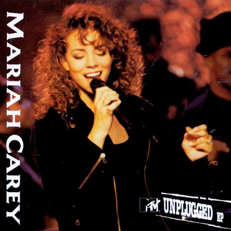 Mariah Carey (1992) – https://spoti.fi/2WjyAub - Crédito: Divulgação/33Giga/ND