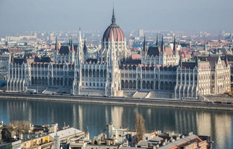 Parlamento de Budapeste, Hungria - Pixabay - Pixabay/Rota de Férias/ND