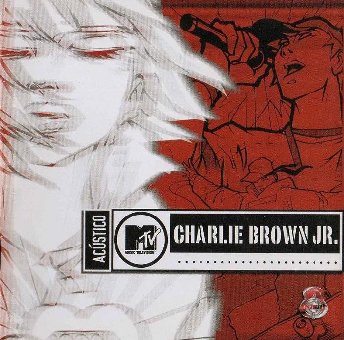 Charlie Brown Jr. (2003) – https://spoti.fi/2HuBwMk - Crédito: Divulgação/33Giga/ND