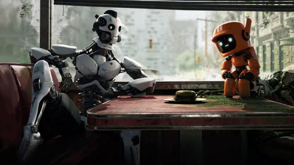 Love, Death + Robots – Uma temporada - Crédito: Divulgação/33Giga/ND