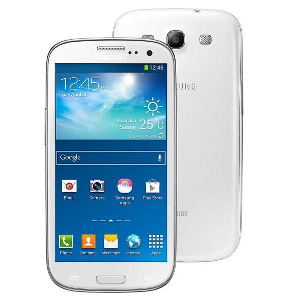20. Samsung Galaxy S3 – Lançado em 2012, vendeu mais de 60 milhões de unidades - Crédito: Divulgação/33Giga/ND