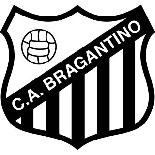 Escudo: Bragantino