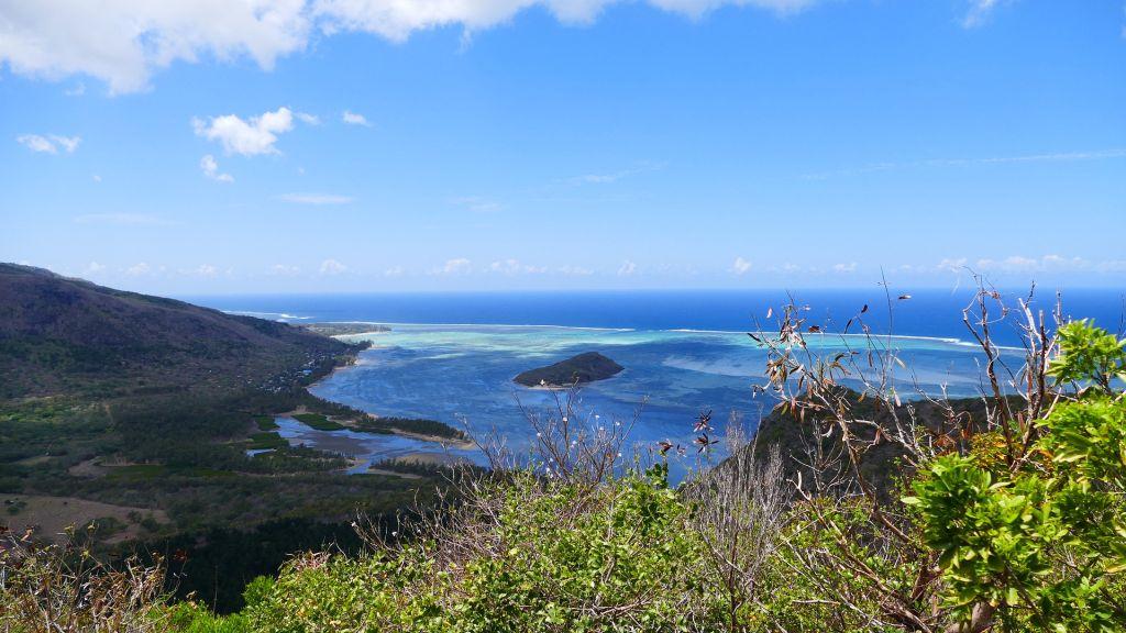 Paisagem Cultural de Le Morne, Ilhas Maurício - Pixabay - Pixabay/Rota de Férias/ND