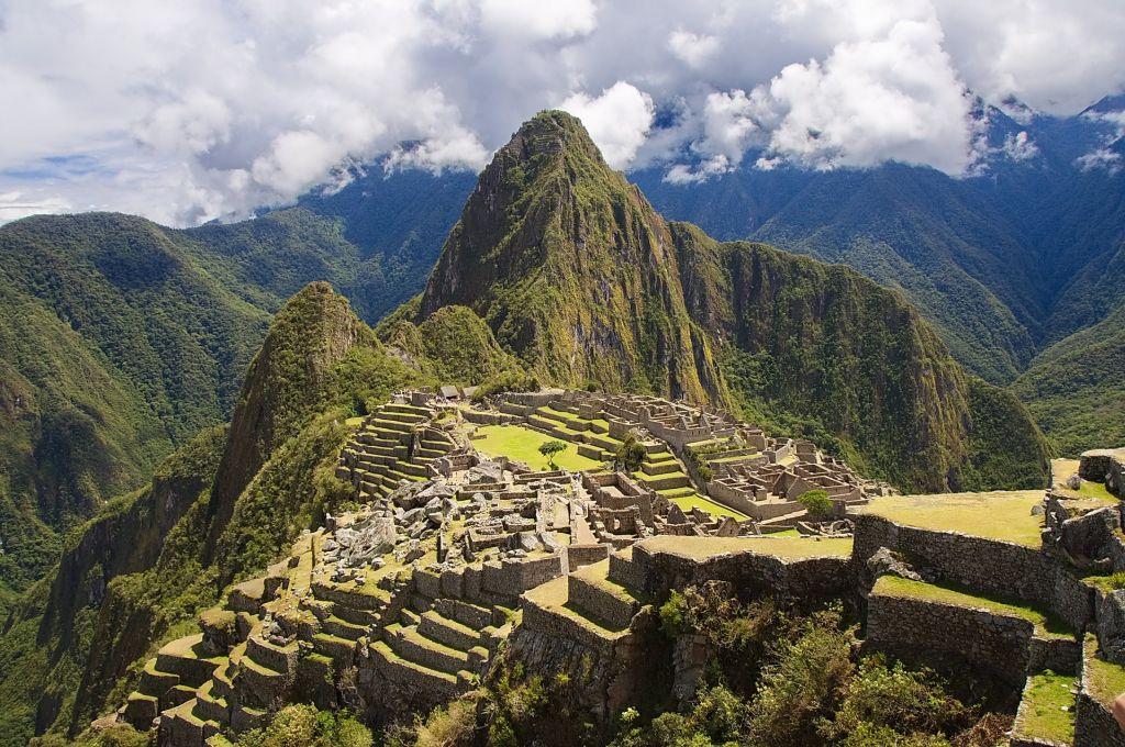 Machu Picchu, Peru - Pixabay - Pixabay/Rota de Férias/ND