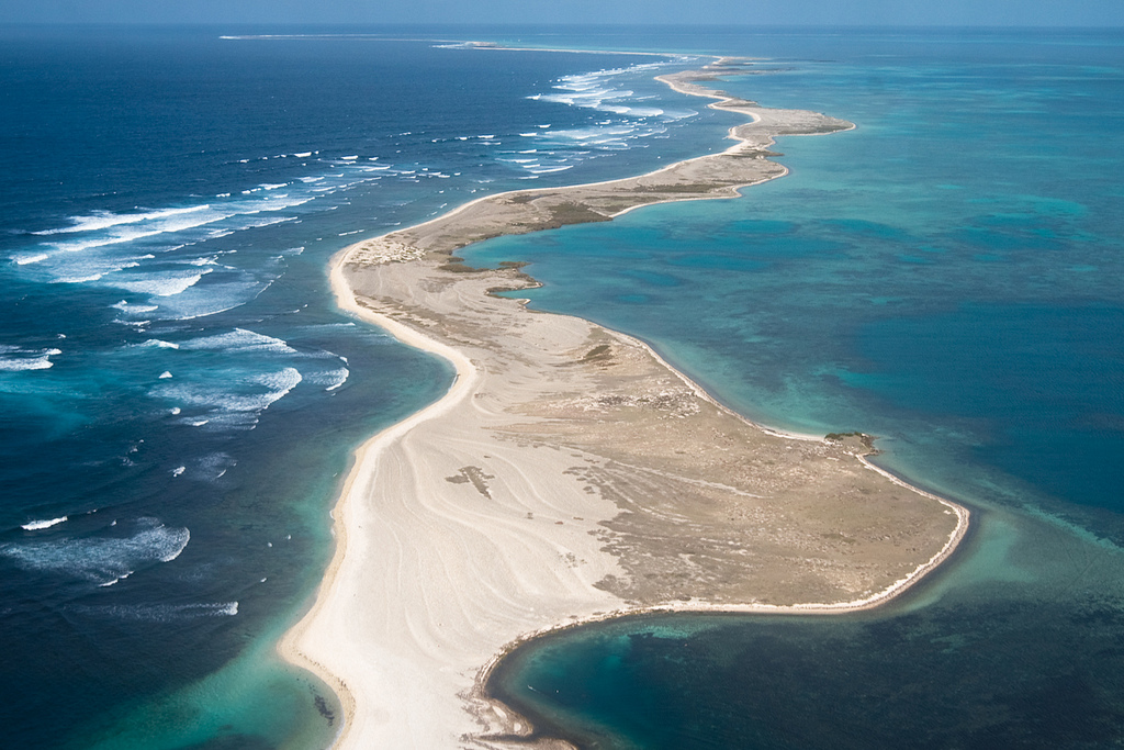 Arquipélago de Abrolhos - Julie Edgley on VisualHunt / CC BY-SA - Julie Edgley on VisualHunt / CC BY-SA /Rota de Férias/ND