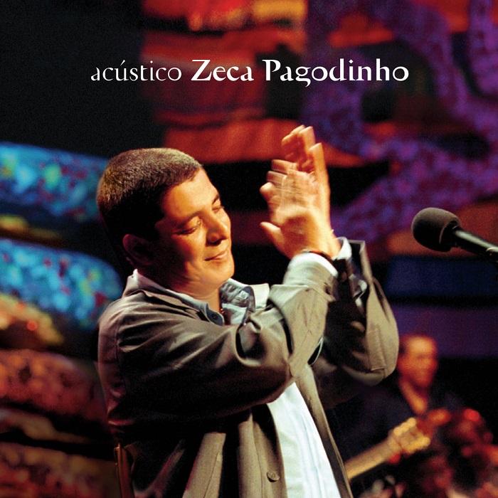 Zeca Pagodinho (2003) – https://spoti.fi/2whvg3X - Crédito: Divulgação/33Giga/ND