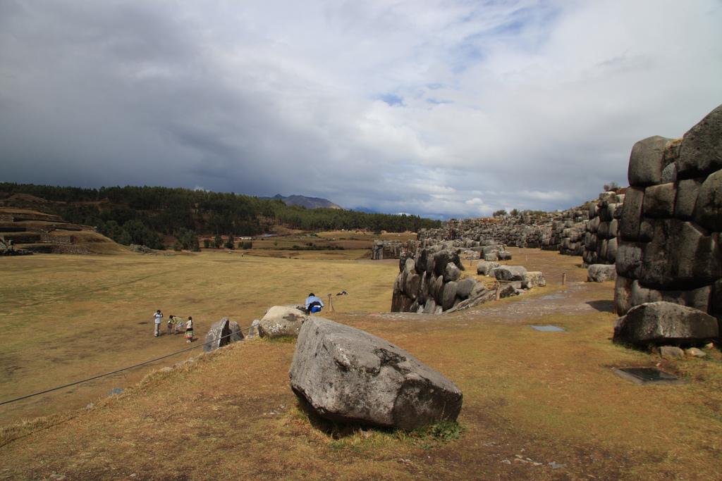 Cusco - - /Rota de Férias/ND
