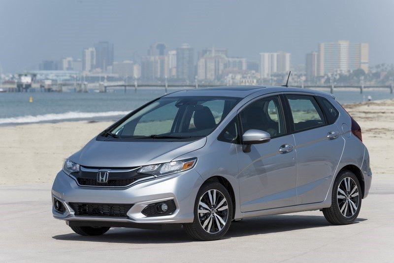 28º- Honda Fit: 9.126 unidades - Foto: Divulgação - Foto: Divulgação/Garagem 360/ND