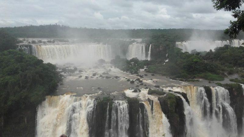 Foz do Iguaçu, Brasil - Pixabay - Pixabay /Rota de Férias/ND