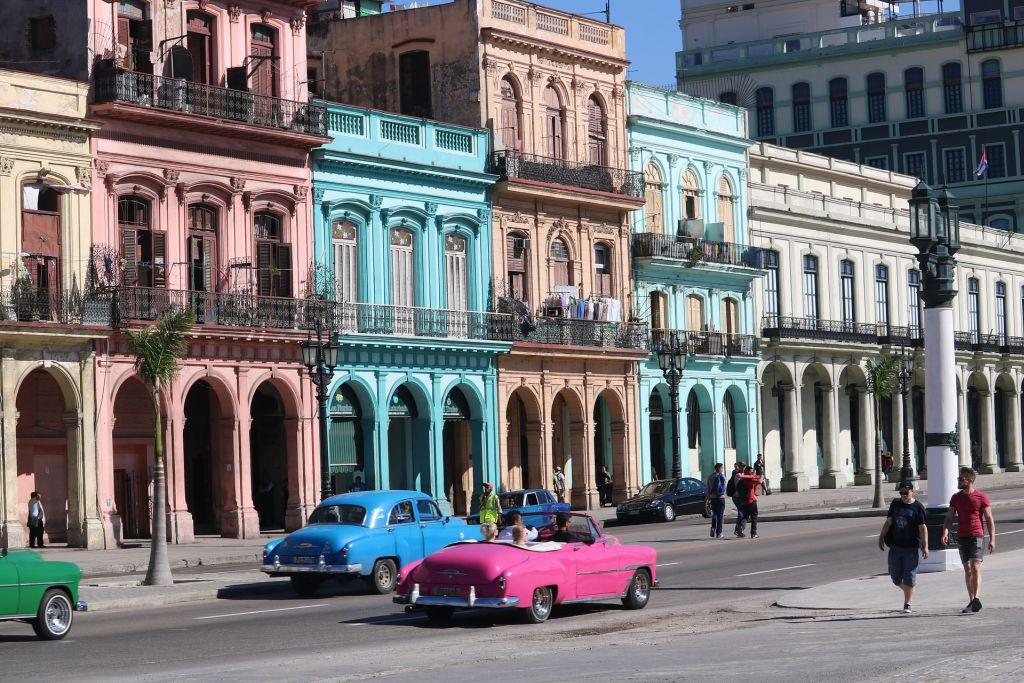 Havana, Cuba - Pixabay - Pixabay /Rota de Férias/ND