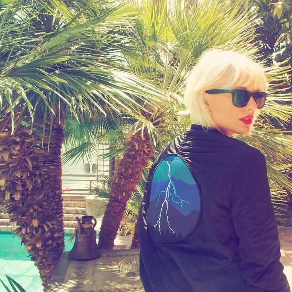 8. Taylor Swift (www.instagram.com/taylorswift) – 114 milhões seguidores - Crédito: Reprodução Instagram/33Giga/ND