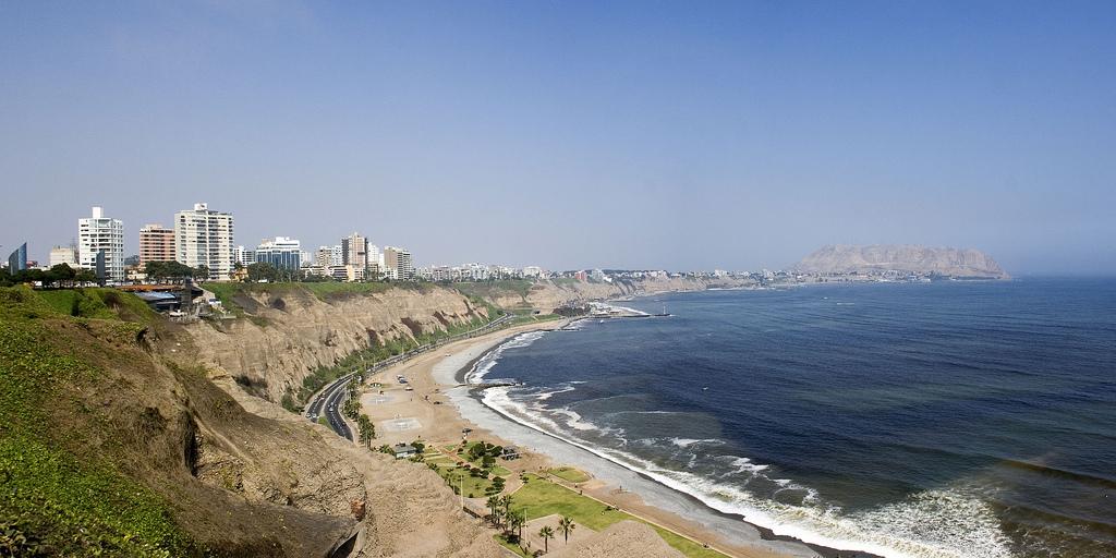 Lima - Fernando Stankuns on Visualhunt / CC BY-NC-SA - Fernando Stankuns on Visualhunt / CC BY-NC-SA/Rota de Férias/ND