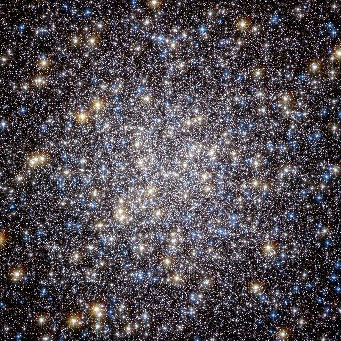 - Crédito: ESA_Hubble and NASA/33Giga/ND