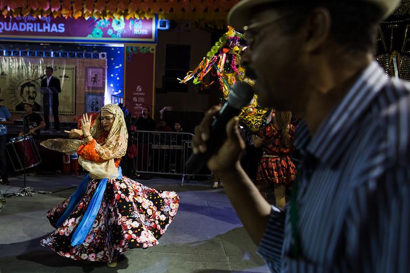 São João de Caruaru, em Pernambuco, também é outra festa famosa no período de junho - CulturaGovBr on VisualHunt / CC BY - CulturaGovBr on VisualHunt / CC BY/Rota de Férias/ND