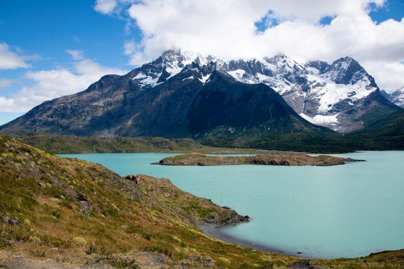 Patagônia chilena - Marek Cyzio on Visual Hunt / CC BY-ND - Marek Cyzio on Visual Hunt / CC BY-ND/Rota de Férias/ND