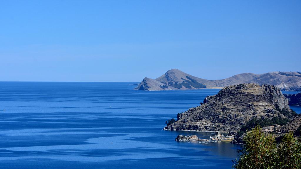 Lago Titicaca - Miradortigre on VisualHunt.com / CC BY-NC - Miradortigre on VisualHunt.com / CC BY-NC/Rota de Férias/ND