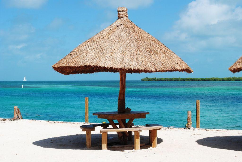 Caye Caulker, Belize - Pixabay - Pixabay /Rota de Férias/ND