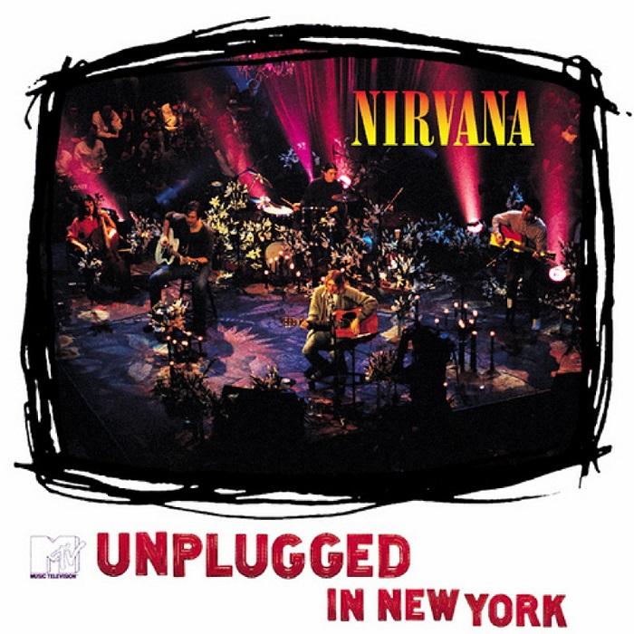 Nirvana (1994) – https://spoti.fi/2VYonUQ - Crédito: Divulgação/33Giga/ND