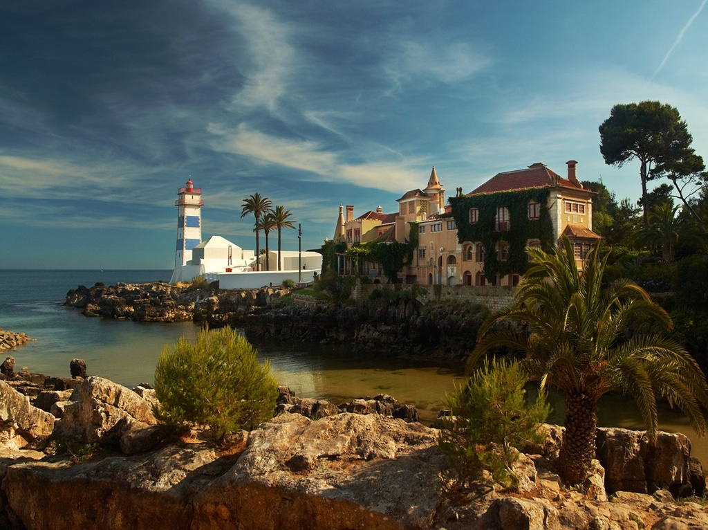 Cascais, Portugal - Carlos Paes from Pixabay - Carlos Paes from Pixabay /Rota de Férias/ND