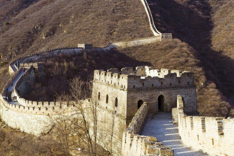 Muralha da China, China - Pixabay - Pixabay/Rota de Férias/ND