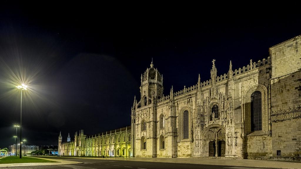 Mosteiro Dos Jerónimos, Lisboa - mhx on Visualhunt.com / CC BY-NC-ND - mhx on Visualhunt.com / CC BY-NC-ND/Rota de Férias/ND