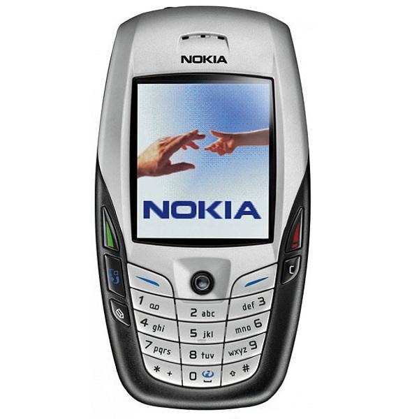 5. Nokia 6600 – Lançado em 2003, vendeu mais de 150 milhões de unidades - Crédito: Divulgação/33Giga/ND