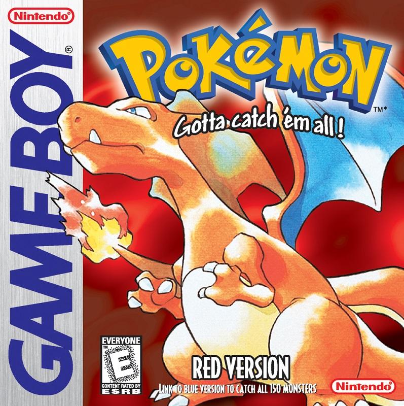 5. Pokémon Red/Green/Blue Version (1998) – 31 milhões de cópias - Crédito: Divulgação/33Giga/ND