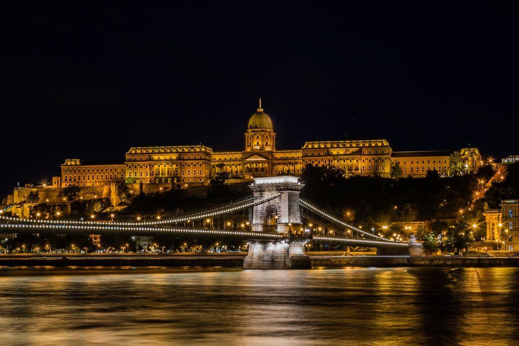 Castelo de Buda, Hungria - Pixabay - Pixabay/Rota de Férias/ND