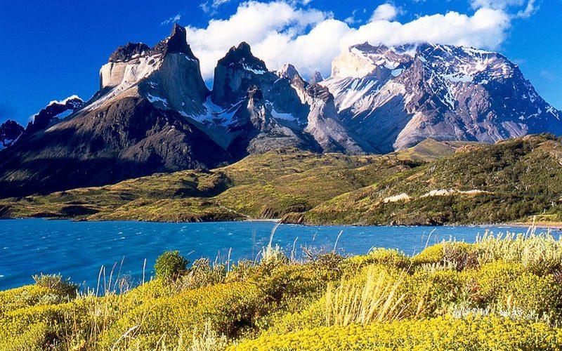 A região da Patagônia chilena é o local perfeito para quem gosta de cenários naturais. Vale a pena conferir locais como o Parque Nacional de Torres Del Paine e Puerto Natales - melenama on VisualHunt / CC BY - melenama on VisualHunt / CC BY/Rota de Férias/ND