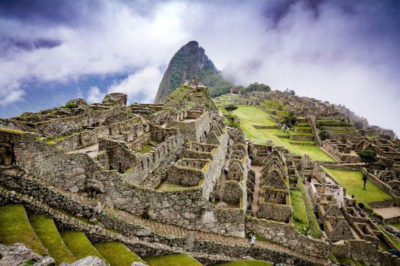 Machu Picchu, Peru - Pixabay - Pixabay /Rota de Férias/ND
