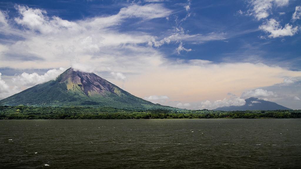 Isla Ometepe, Nicarágua - The Armstrong's on Visual Hunt / CC BY-NC - The Armstrong's on Visual Hunt / CC BY-NC /Rota de Férias/ND