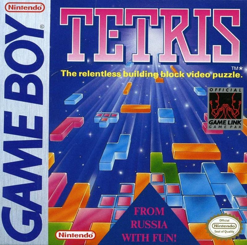 6. Tetris (1989) – 30 milhões de cópias - Crédito: Divulgação/33Giga/ND