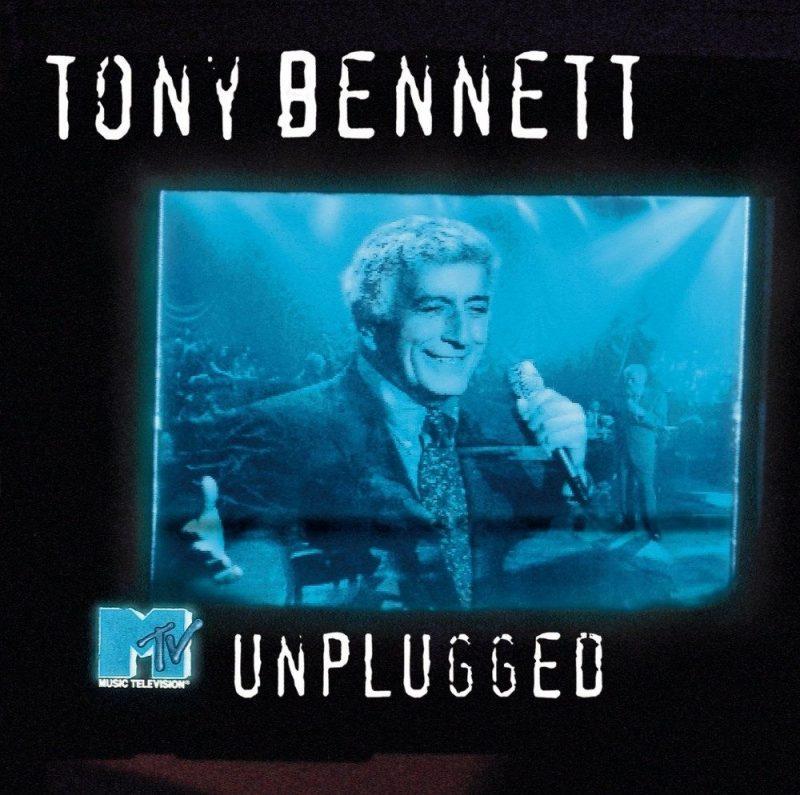 Tony Bennet (1994) – https://spoti.fi/2JweLdi - Crédito: Divulgação/33Giga/ND