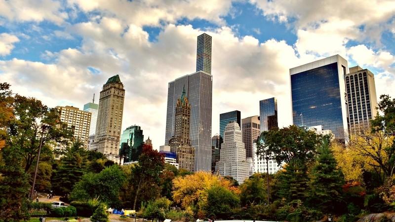 """Sucessor de um grande clássico, """"Esqueceram de Mim 2"""" (1992) se passa em Nova York, nos EUA. Em alguns momentos, o famoso Central Park divide cenas com o pestinha Kevin McCallister (Macaulay Culkin) - VisualHunt - VisualHunt/Rota de Férias/ND"""