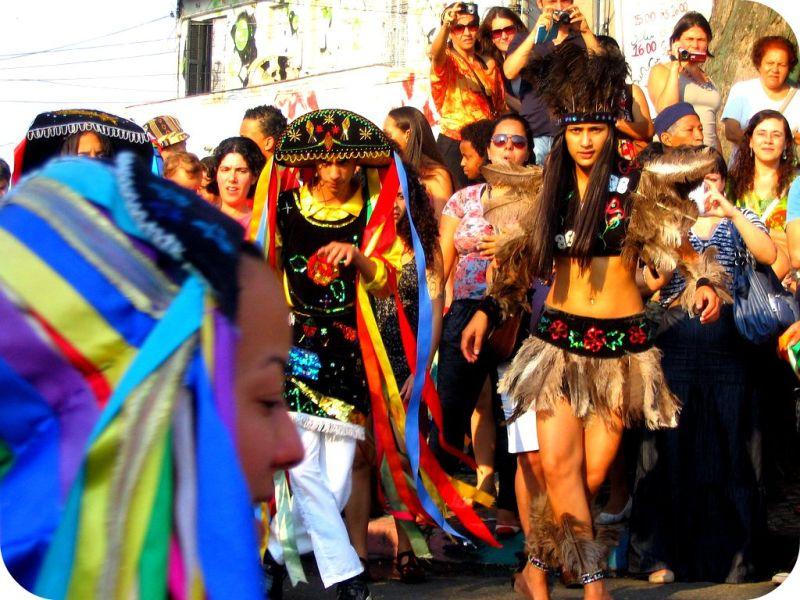 Festa Junina e também Folclórica, Bumba-Meu-Boi é um evento típico de São Luís, no Maranhão - voadeiras on Visual hunt / CC BY - voadeiras on Visual hunt / CC BY/Rota de Férias/ND
