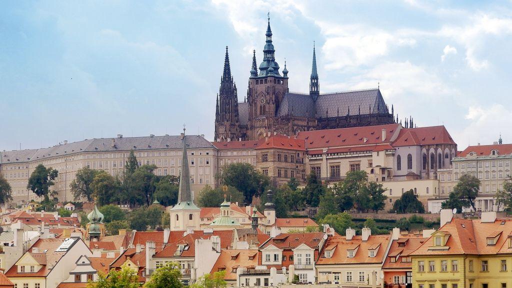 Castelo de Praga, República Checa - Pixabay - Pixabay/Rota de Férias/ND